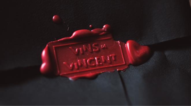 Les Vins de Vincent